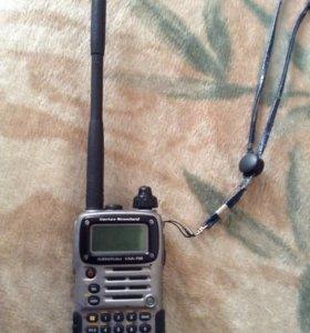 Радиостанция авиационная VXA-700 vertex standard