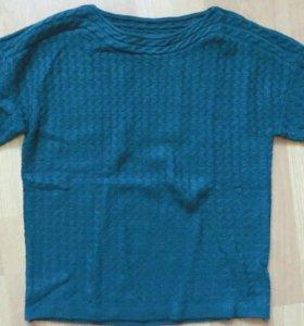 Кофта футболка джемпер женский Incity