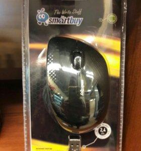 Мышь беспроводная Smartbuy 309 ag