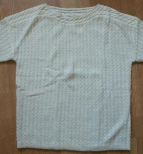 Кофта джемпер футболка Incity