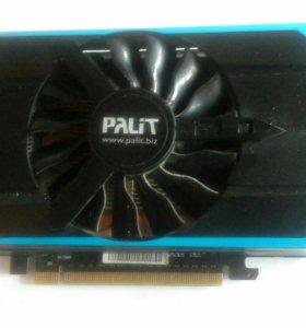 Видеокарта Palit GeForce GTX 660 2 gb gddr5