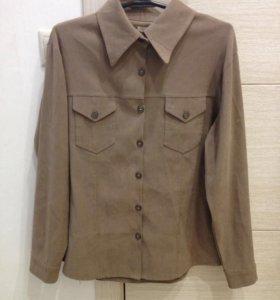 Рубашка женская 46-48 размер