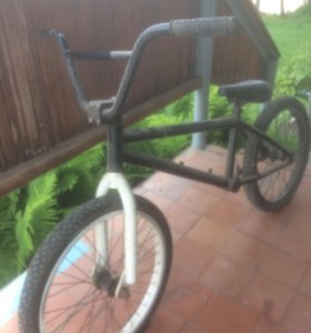 BMX (торг уместен)