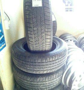 Bridgestone r18