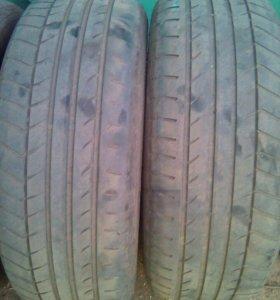 Dunlop 225/60/R17