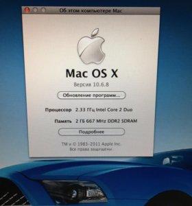 """Apple MacBook Pro17"""""""