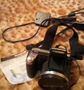 Фотоаппарат идеал состояние и работа