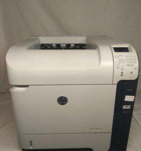 Принтер HP LaserJet 600 M603 (5 шт)