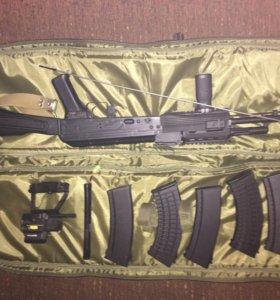 Cyma AK-74m 040c не является оружием