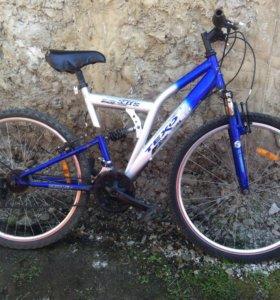 Велосипед Texo
