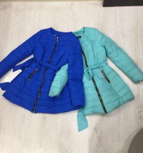 Легкие куртки 42 размера