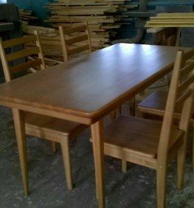 Мебель из Масива.