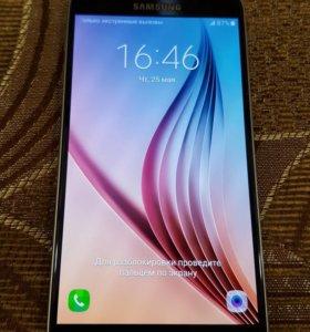 Samsung Galaxy S6 64gb Duos
