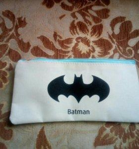 Пенал DC.(Бэтмен)