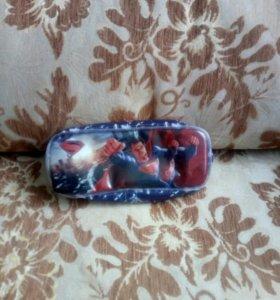 Пенал DC.(Супермен)