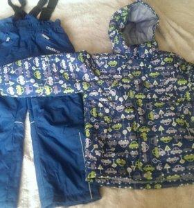 Комплект одежды Crockid
