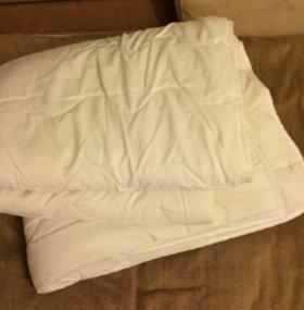 Одеяло 200х220см