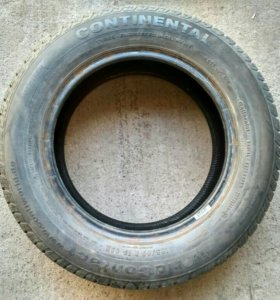 Continental WorldContact 195/65 R15