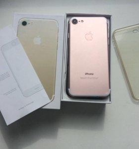 iPhone7, копия