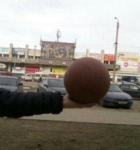 Баскедбольный мяч