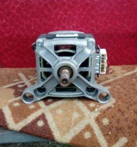 Электро двигатель для стиральной машины