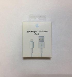 Usb кабель для iphone 5/5c/5s/6/6s/7