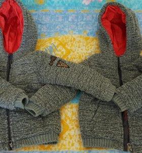 Демисезонная курточка Zara ( в наличие 2 шт.)