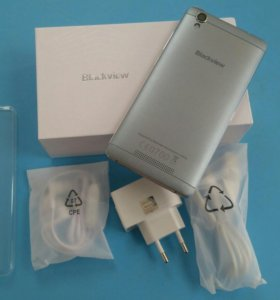 Blackview A8 stardust grey