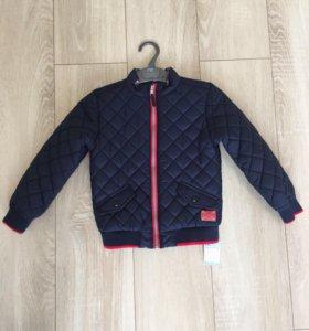 Новая курточка Mothercare