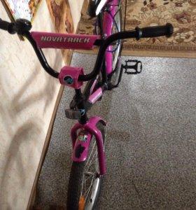 Подростковый велосипед в отличном состоянии