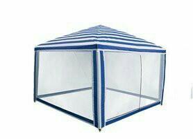 Новый шатер тент палатка беседка 3*3 м