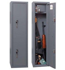Сейф оружейный №51 (2 ствола)