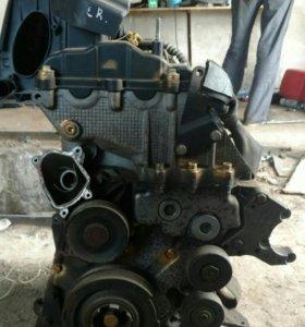 Двигатель модель М47