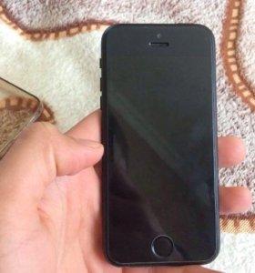 Айфон 5 сделана под 7