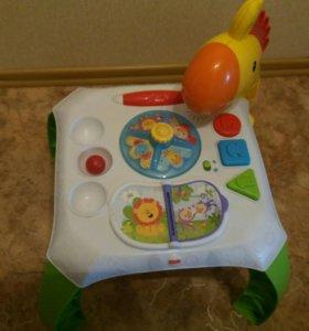 Развлекательный центр для малыша