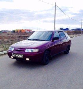ВАЗ 21126