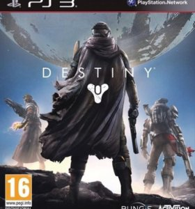 Destiny PS 3