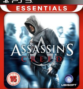 Assassin's creed PS 3