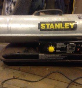Дизельная пушка Stanley