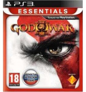 God of war 3 PS 3