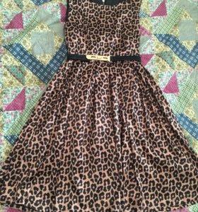 Платье,42-44