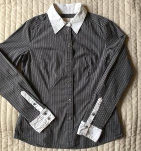 4 шт=300 р. Рубашки размера xs