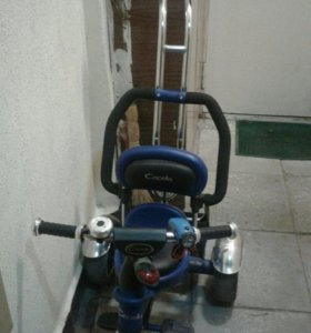 Велосипед Cappela
