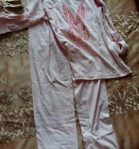 Пижама х/б