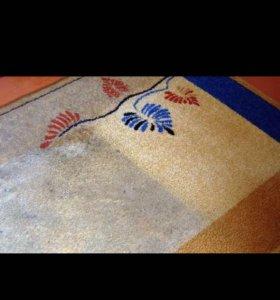 Химчистка мягкой мебели и ковров