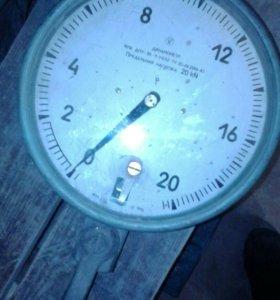 Динамометр (весы)