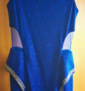 Красивое платье JoyMiss