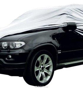 Тент чехол для легкового автомобиля
