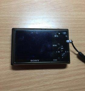 Цифровой фотоаппарат Sony Cyber-shot 8megapixels