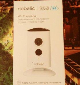 Камера наблюдения nobelic